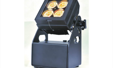 AFX LIGHT Mobicolor 4