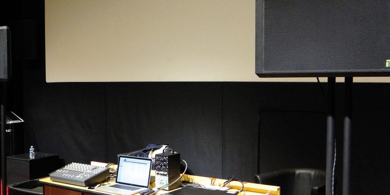 Tectonic Audio Labs