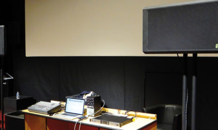 Tectonic Audio Labs