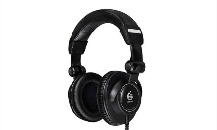 SP-5, LE CASQUE SIGNÉ ADAM AUDIO