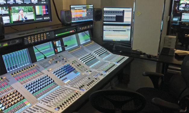 PREMIÈRE TRANCHE MISE À L'ANTENNE EN AOÛT POUR NEXTRADIO TV