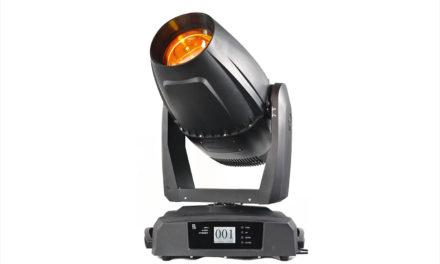 PR LIGHTING AQUA LED 600 SPOT