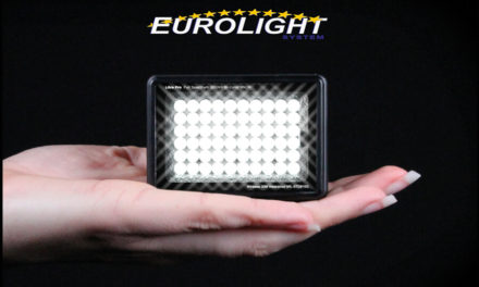 SATIS Screen4All – EUROLIGHT