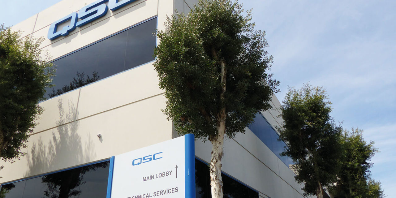 QSC a 50 ans