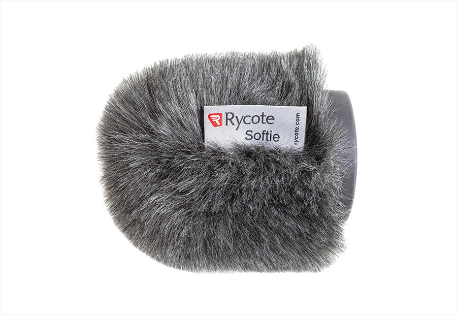 Rycote Pilotefilms Softie