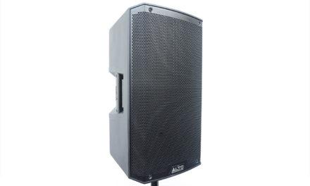 Alto Professional TS312