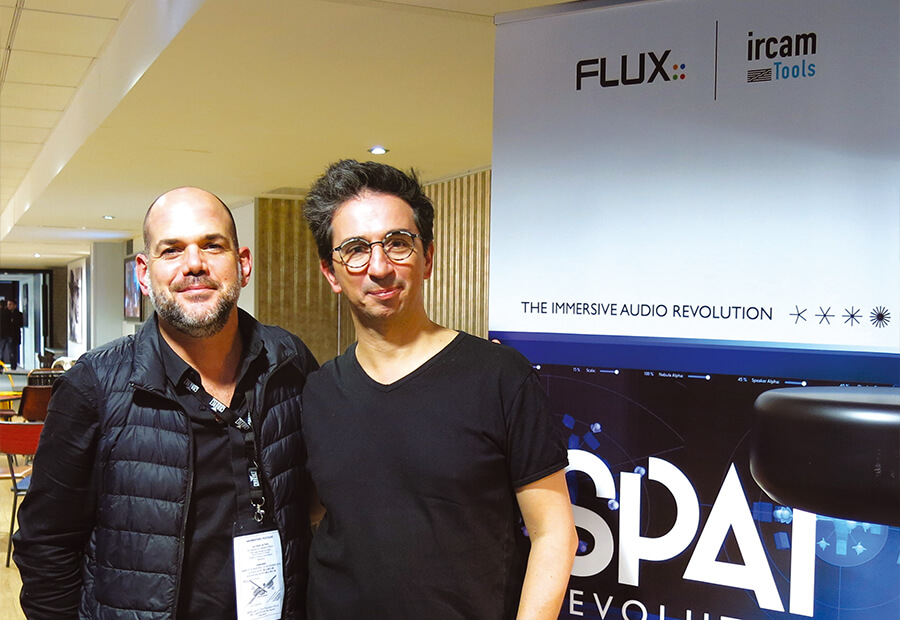 FREEVOX – Flux
