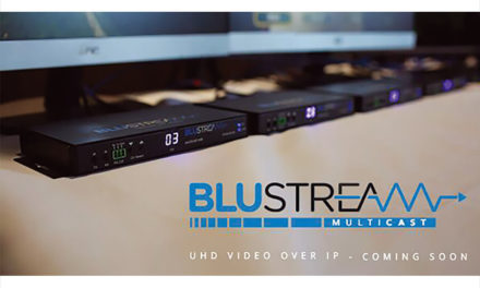 MID, DISTRIBUTEUR DE BLUESTREAM