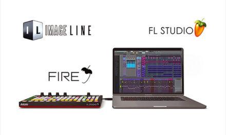 FL STUDIO 20 AVEC FIRE