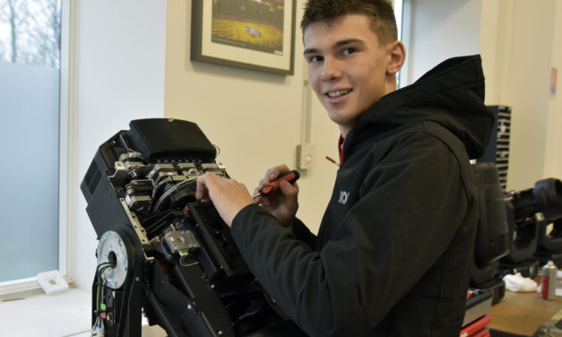 Robe Lighting recrute un nouveau technicien SAV