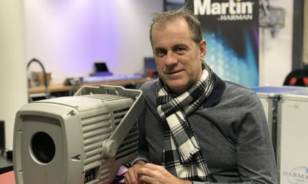 Algam recrute un directeur du développement lumière