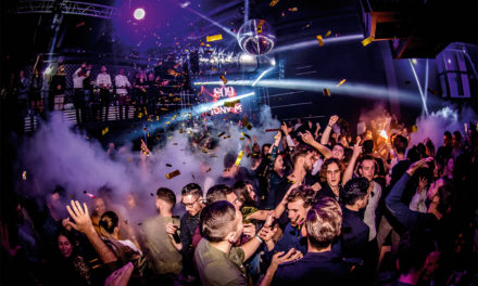 Le 809 Social Club, La Garde (Toulon)