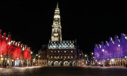 LES ILLUMINATIONS D'ARRAS