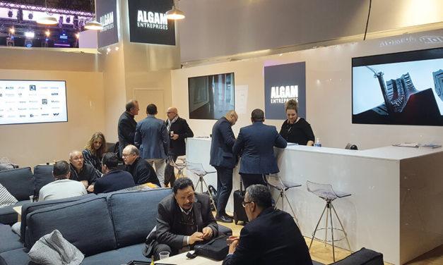 ISE 2019 – ALGAM ENTREPRISES