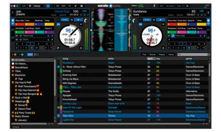MISES À JOUR SUR SERATO DJ 2.1