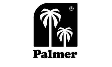 PALMER LANCE UNE NOUVELLE IDENTITÉ DE MARQUE