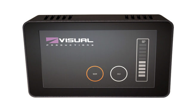 PLS – VISUAL PRODUCTIONS