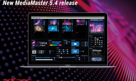 UNE VERSION DE MEDIAMASTER 5 AVEC PERFORMANCE BOOST