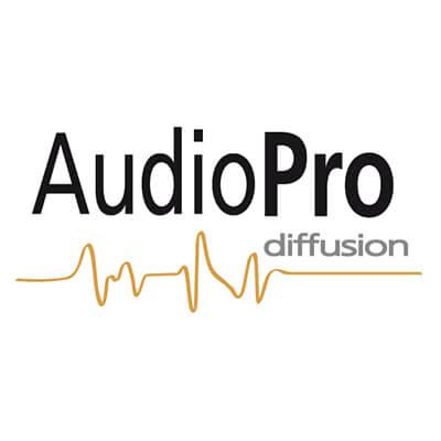 AUDIO PRO DIFFUSION
