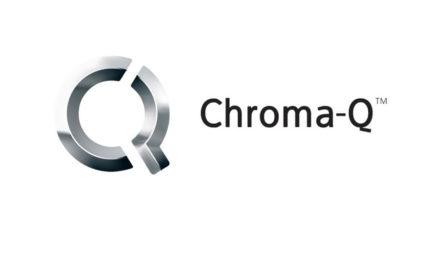 CHROMA-Q LANCE SON NOUVEAU SITE WEB