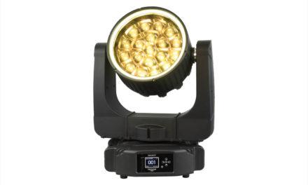 Prolights Panorama IP WBX