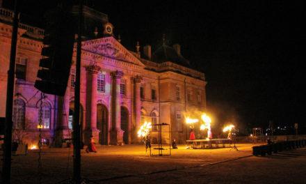 La Nuit des jardins de lumière