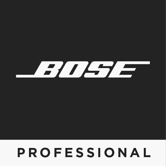 Bose Professional se développe et adapte son organisation aux nouveaux besoins et exigences du marché.