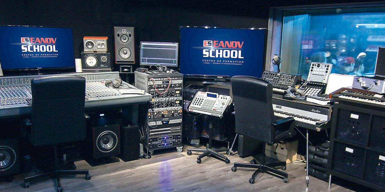 Eanov School
