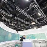 Les studios TV d'Altice Media