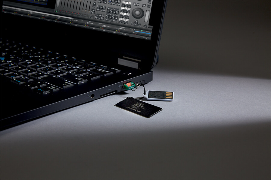 HOG 4 PC SUR CLÉ USB ETCNOMAD