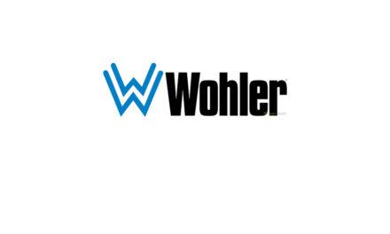 WOHLER : LE SOFTWARE AVEC MESURE DE LOUDNESS