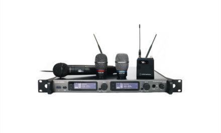 AUDIO-TECHNICA Série 5000