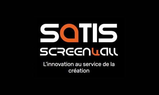 SATIS SCREEN4ALL 2019