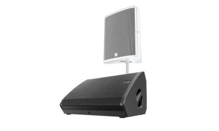 ELECTRO VOICE MFX-12MC ET MFX-15MC