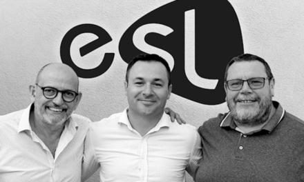 Jean-Philippe Colonna devient directeur général d'ESL