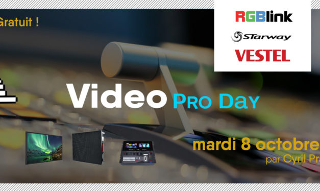 Freevox Video Pro Day