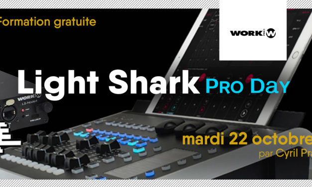 Freevox Light Shark Pro Day