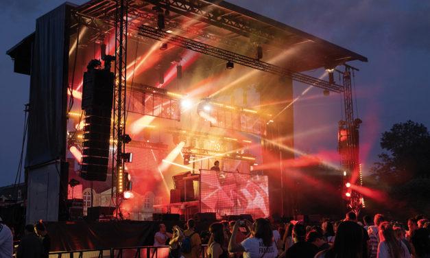 Cocorico Électro Festival
