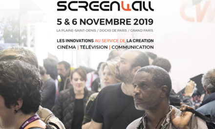 Participez au SATIS-SCREEN4ALL les 5 et 6 Novembre