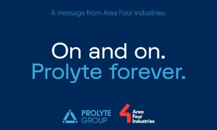 Area Four Industries acquiert Prolyte