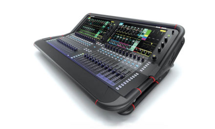 ALLEN & HEATH AVANTIS