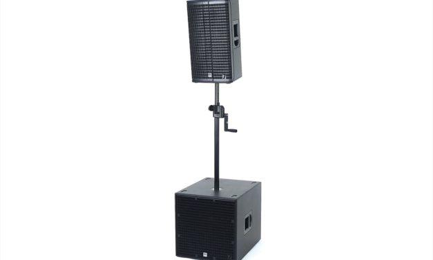 HK Audio Linear 7 112 FA et 118 Sub A