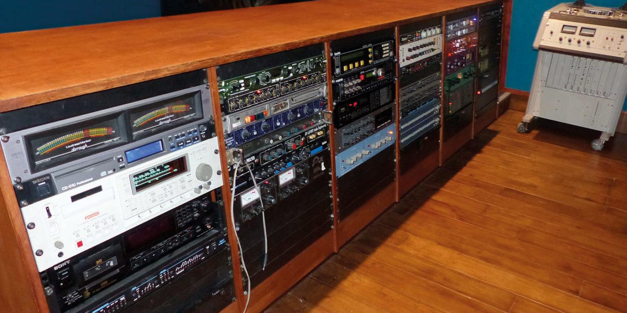 Studio La Kapsule