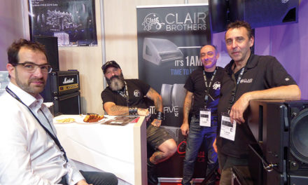 #JTSE2019 – CLAIR BROTHERS