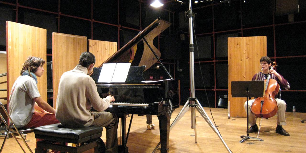 Conservatoires