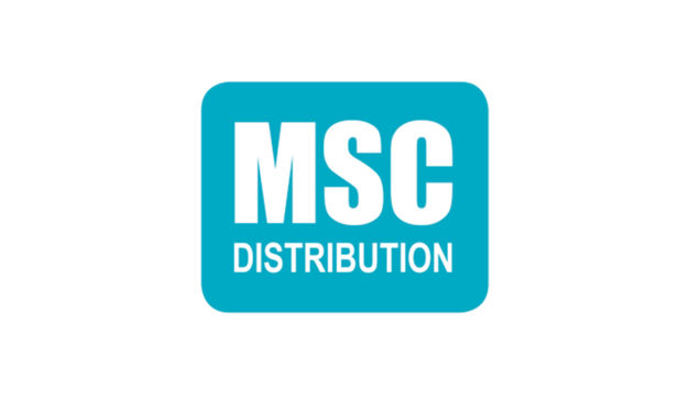 LE CATALOGUE MSC DISTRIBUTION 2020