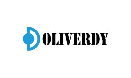#JTSE2019 – OLIVERDY
