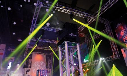 #NAMM2020 – Chauvet DJ