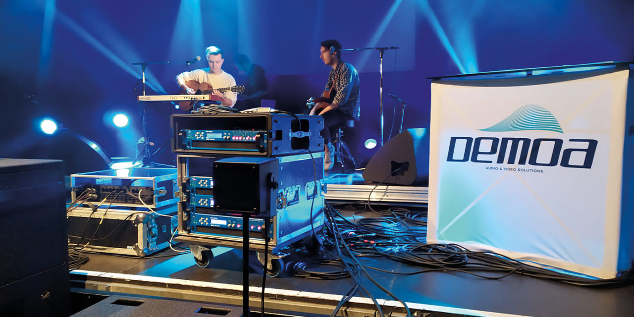 Danley Sound Labs