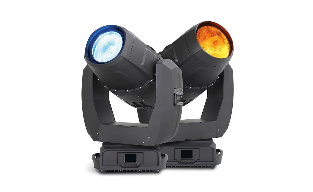PR Lighting AQUA Marine 580